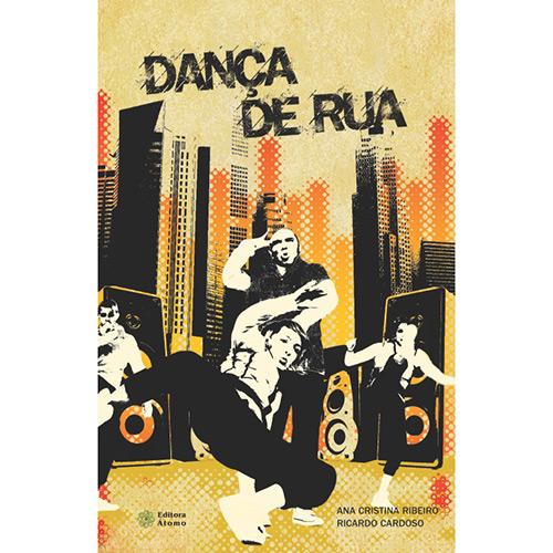 Dança De Rua  - LiteraRUA