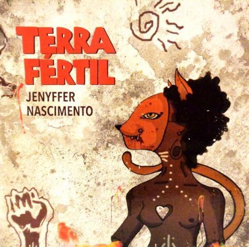 Terra Fértil  - LiteraRUA