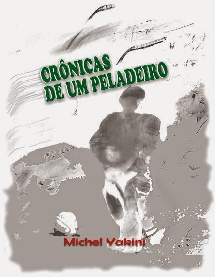 Crônicas De Um Peladeiro  - LiteraRUA