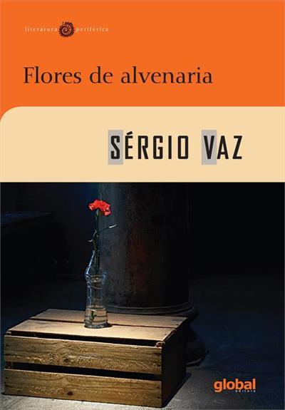 Flores de Alvenaria  - LiteraRUA