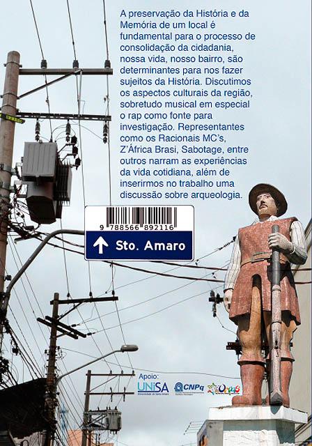 Santo Amaro   - LiteraRUA