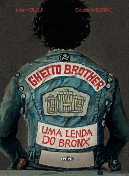 Guetto Brother  - LiteraRUA