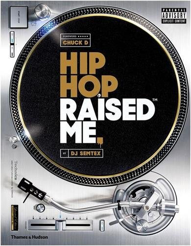 Hip- Hop Raised Me - LiteraRUA