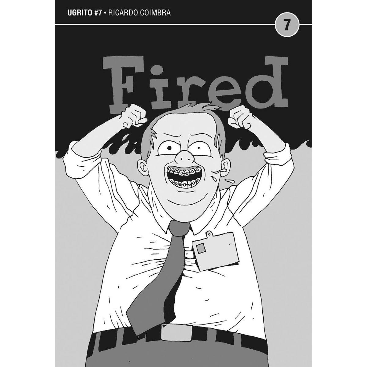 UGRITO #7: Fired