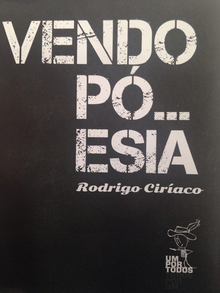 Vendo Pó... Esia  - LiteraRUA