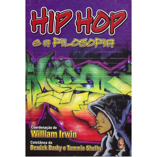 Hip Hop e a Filosofia  - LiteraRUA