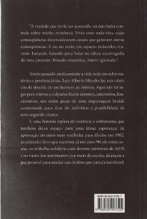 Às Cegas  - LiteraRUA