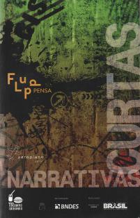 FLUPP Pensa - Narrativas Curtas  - LiteraRUA