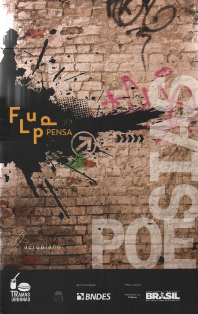 FLUPP Pensa - Poesias  - LiteraRUA