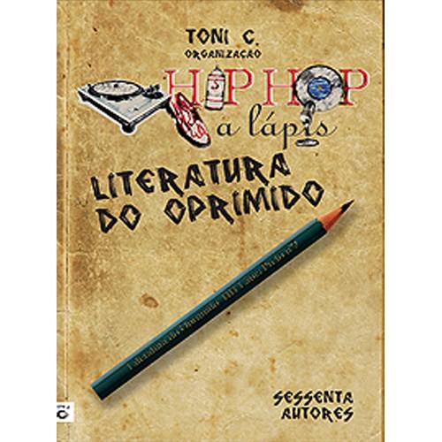 Literatura do Oprimido  - LiteraRUA