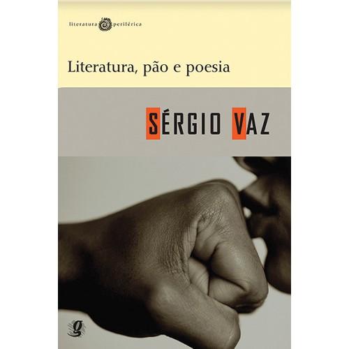 Literatura, Pão e Poesia  - LiteraRUA