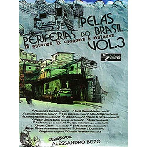 Pelas Periferias do Brasil Vl. 3