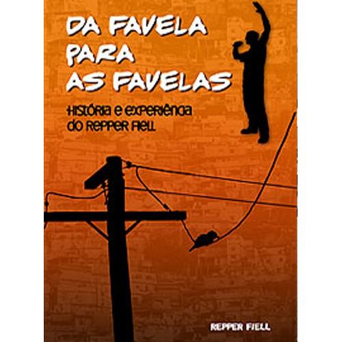 Da Favela Para As Favelas