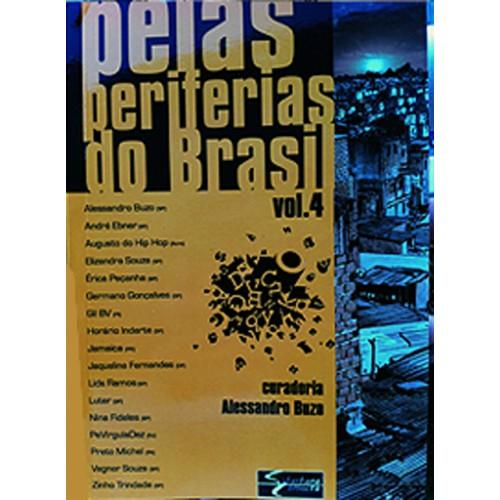 Pelas Periferias do Brasil Vl. 4  - LiteraRUA