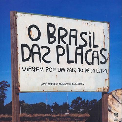 O Brasil das Placas