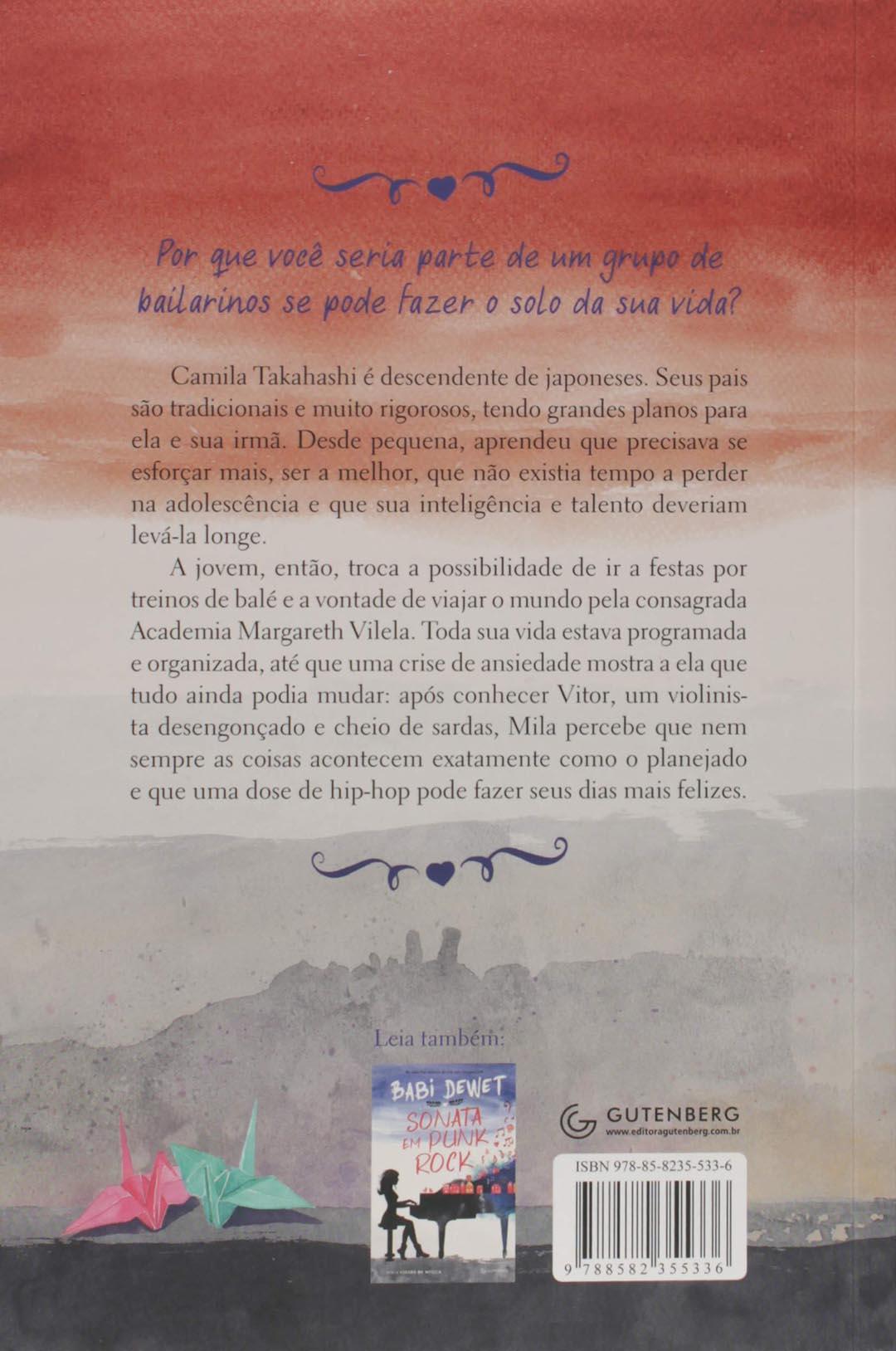 Allegro em Hip-Hop  - LiteraRUA