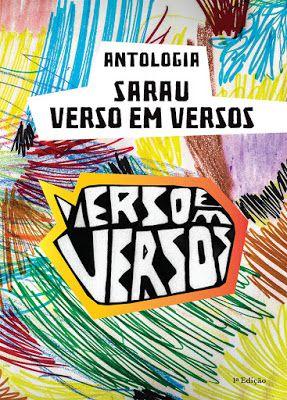Antologia Sarau Verso Em Versos