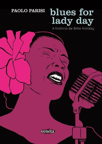 Blues For Lady Day  - LiteraRUA