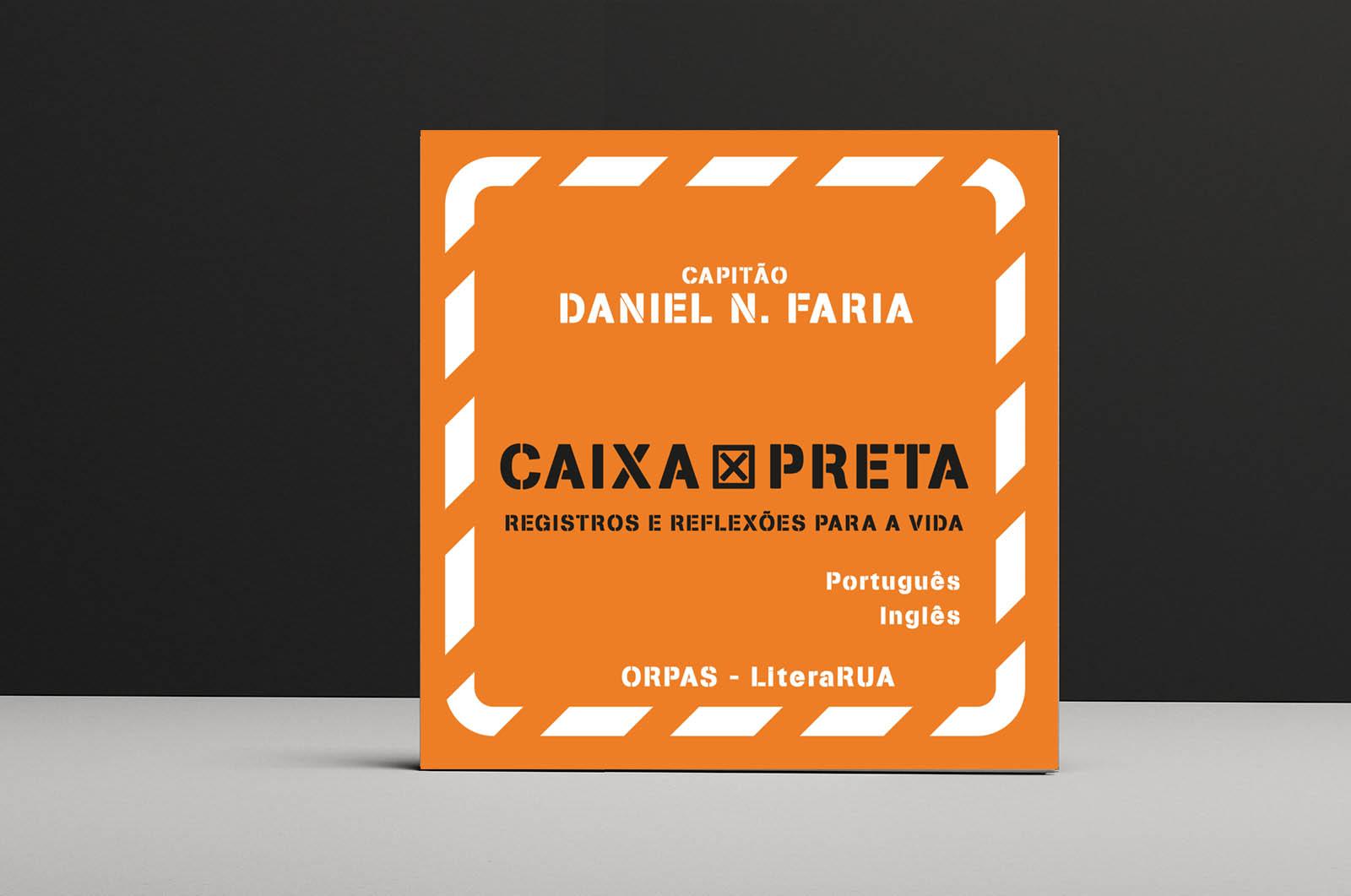 Caixa Preta - Registos e Reflexões para a Vida - Daniel N. Faria