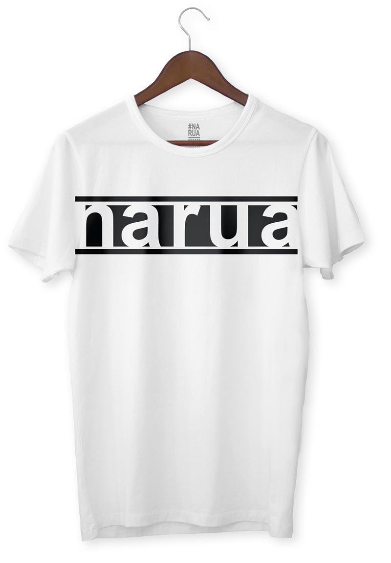 Camiseta Na Faixa - Street