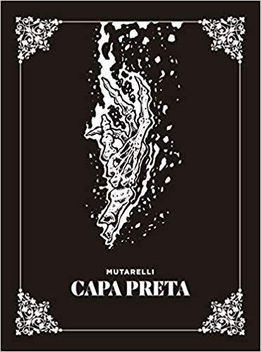 Capa Preta - Mutarelli