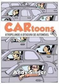 CARtoons  - LiteraRUA