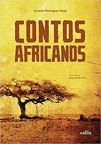 Contos Africanos  - LiteraRUA