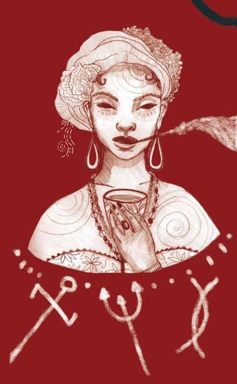 Contos de Yõnu - Raquel Almeida  - LiteraRUA