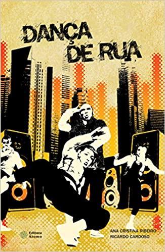 Dança de Rua - Ana Cristina Ribeiro (B.Girl Cris) e Ricardo Cardoso