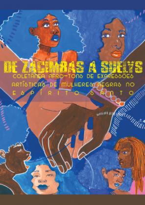 De Zacimbas a Suelys  - LiteraRUA