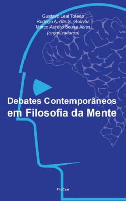 Debates contemporâneos em filosofia da mente  - LiteraRUA