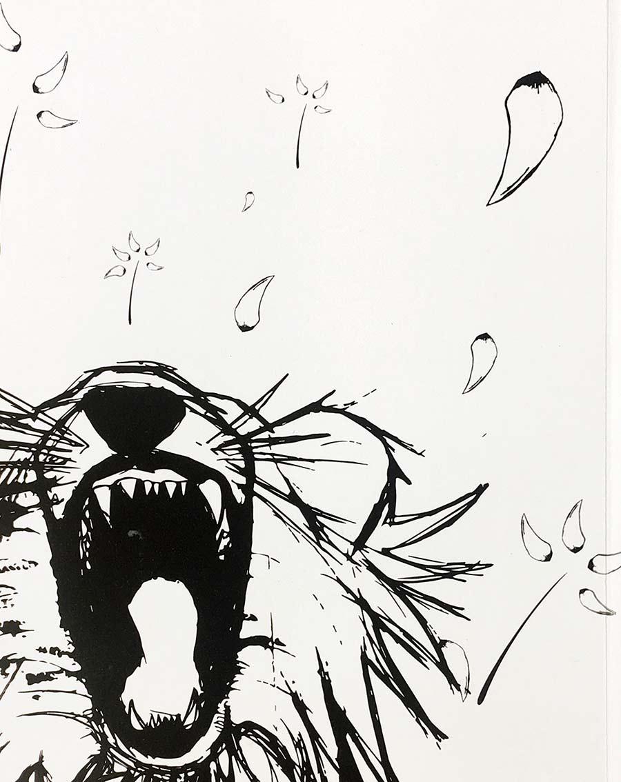 Dente de Leão  - LiteraRUA
