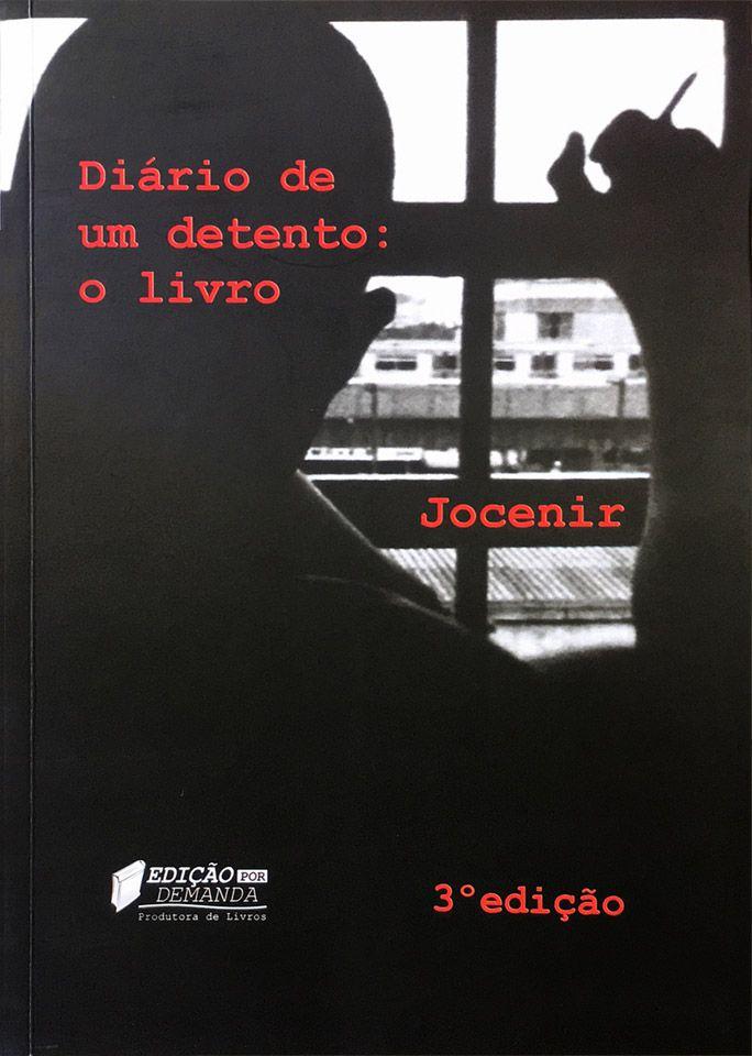 Diário de Um Detento  - LiteraRUA