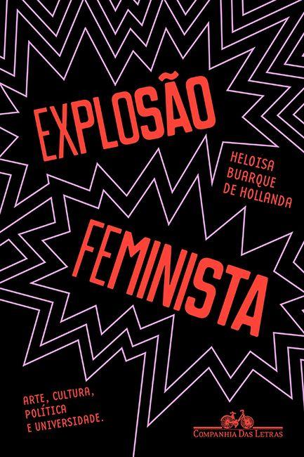 Explosão Feminista  - LiteraRUA