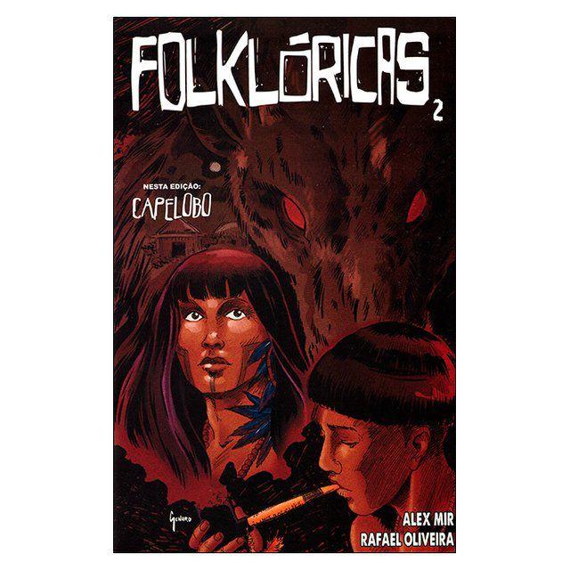 Folklóricas 2   - LiteraRUA