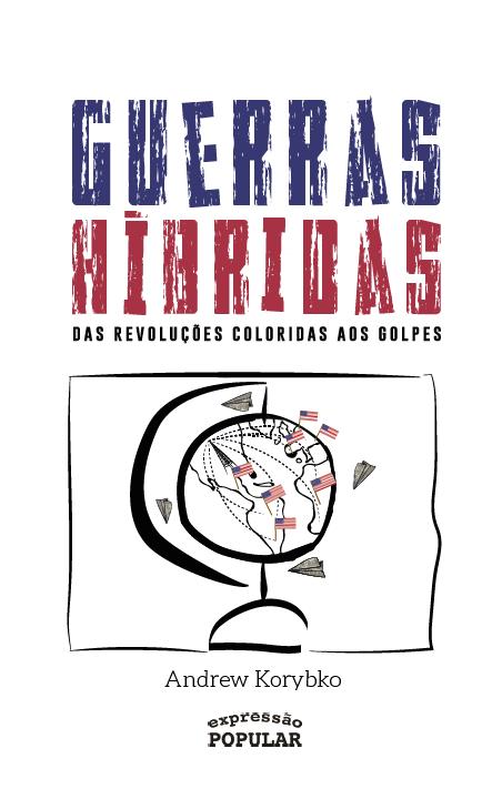 Guerras Híbridas  - LiteraRUA