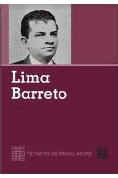 Lima Barreto  - LiteraRUA