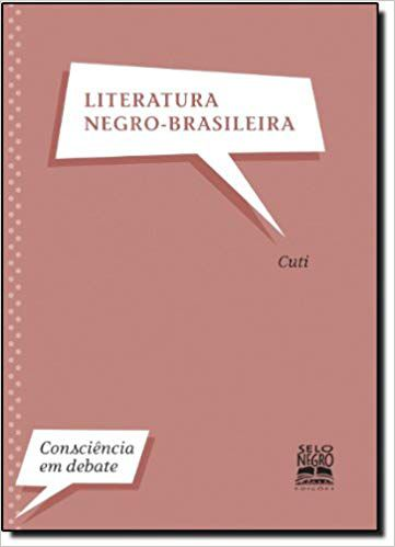 Literatura Negro-Brasileira  - LiteraRUA
