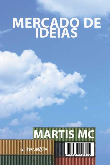 Mercado de Ideias  - LiteraRUA