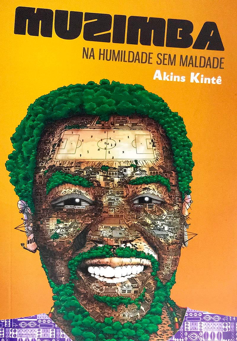 Muzimba - Na Humildade Sem Maldade