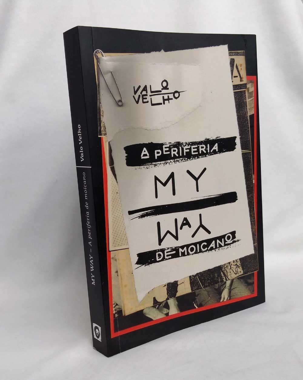 My Way - A Periferia de Moicano