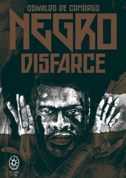 Negro Disfarce
