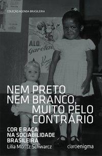 Nem Preto Nem Branco, Muito Pelo Contrário  - LiteraRUA