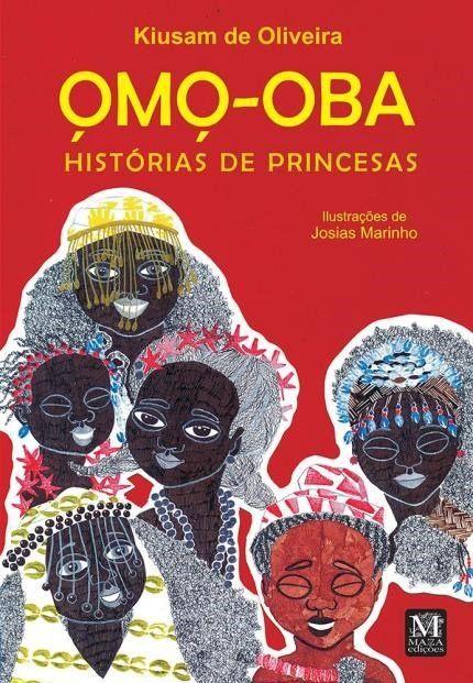 Omo-Oba - Histórias de Princesas