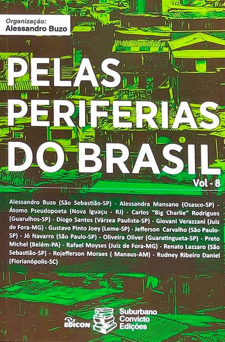 Pelas Periferias do Brasil