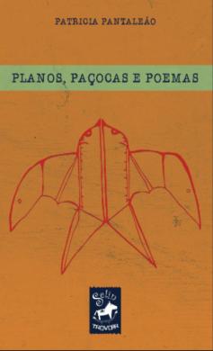 Planos, Paçocas e Poemas  - LiteraRUA