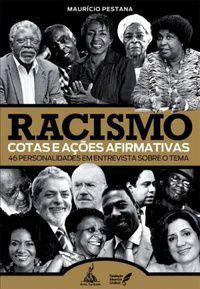 Racismo - Cotas e Ações Afirmativas   - LiteraRUA