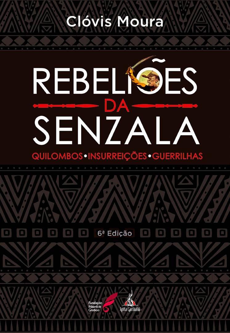 Rebeliões da Senzala   - LiteraRUA
