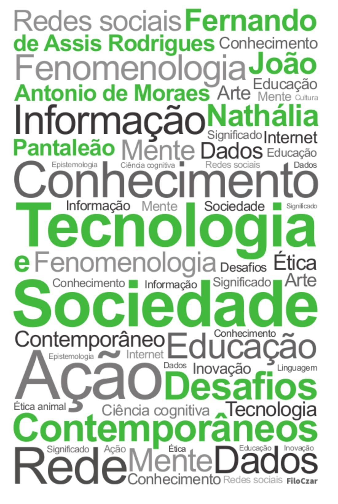 Tecnologia E Sociedade Discussões Contemporâneos