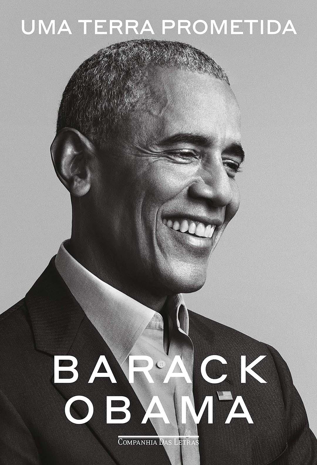 Uma terra prometida - Barack Obama